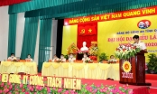 Đại hội đại biểu Đảng bộ Công an tỉnh Quảng Ngãi nhiệm kỳ 2020-2025