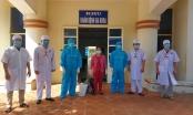 Quảng Ngãi thêm một bệnh nhân Covid-19 được xuất viện