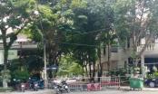 Đà Nẵng: Thiết lập cách ly y tế khu vực liên quan 6 bệnh nhân cùng 1 gia đình
