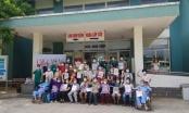 Đà Nẵng cho xuất viện 34 bệnh nhân Covid-19