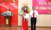Bộ Chính trị chuẩn y bà Bùi Thị Quỳnh Vân làm Bí thư tỉnh Quảng Ngãi