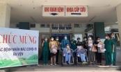 Đà Nẵng: Thêm 11 bệnh nhân mắc Covid-19 được xuất viện trong ngày 2/9