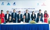 Quảng Nam: Ký kết giới thiệu, phát triển dự án Mallorca River City