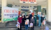 Thêm 8 bệnh nhân mắc Covid-19 ở Đà Nẵng được công bố khỏi bệnh