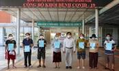 Quảng Nam cho xuất viện 13 bệnh nhân điều trị khỏi Covid-19