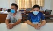 Đà Nẵng: Khởi tố hai đối tượng làm giả con dấu, tài liệu các cơ quan tổ chức