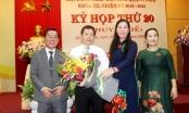 Ông Đặng Văn Minh giữ chức Chủ tịch UBND tỉnh Quảng Ngãi