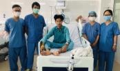 Đà Nẵng: Cứu sống nam thanh niên bị điện giật ngưng tim, ngưng thở
