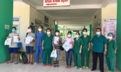 Đà Nẵng chỉ còn chữa trị 6 bệnh nhân mắc Covid-19
