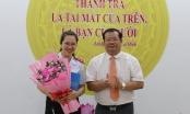 Quảng Ngãi: Công bố quyết định bổ nhiệm Phó Chánh Thanh tra tỉnh
