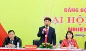 Ông Hà Hoàng Việt Phương giữ chức Phó Bí thư Thành ủy Quảng Ngãi