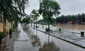 Quảng Nam: Hồ thủy điện A Vương, Sông Bung 4 điều tiết xả lũ sau mưa lớn
