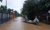 Đà Nẵng: Học sinh, sinh viên tiếp tục nghỉ học do mưa bão diễn biến phức tạp
