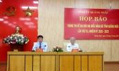 Đại hội Đảng bộ tỉnh Quảng Ngãi lần thứ XX diễn ra từ ngày 20 đến 22/10