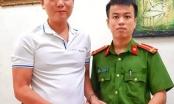 Đà Nẵng: Công an trao trả trao trả tài sản gần 500 triệu đồng cho người bị hại