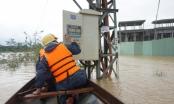 Điện lực Đà Nẵng ưu tiên cấp điện cho các trạm bơm chống ngập