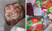 Đà Nẵng: Phát hiện cơ sở sản xuất hạt nêm và bột ngọt không rõ nguồn gốc
