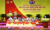 Khai mạc Đại hội đại biểu Đảng bộ tỉnh Quảng Ngãi lần thứ XX