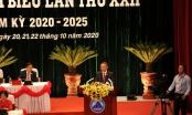 Khai mạc Đại hội Đảng bộ TP Đà Nẵng lần thứ XXII