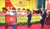 Danh sách Ban chấp hành Đảng bộ tỉnh Quảng Ngãi nhiệm kỳ 2020-2025