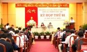 Quảng Ngãi: Miễn nhiệm chức danh hai Phó Chủ tịch UBND tỉnh