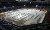 Đà Nẵng giải thể Bệnh viện dã chiến tại Cung Thể thao Tiên Sơn