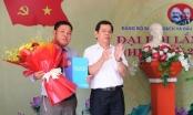 Ông Nguyễn Văn Trọng làm Phó Giám đốc Sở Kế hoạch và Đầu tư Quảng Ngãi