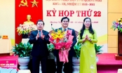 Ông Trần Phước Hiền được bầu làm Phó Chủ tịch UBND tỉnh Quảng Ngãi
