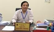 Ông Nguyễn Phong làm Giám đốc Sở Giao thông vận tải Quảng Ngãi