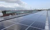 Đà Nẵng: Đóng điện công trình điện mặt trời mái nhà công suất 990 kWp