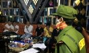 Quảng Nam:  Phát hiện 27 người dương tính với chất ma túy tại quán karaoke Paradise