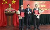 Ông Phạm Tấn Xử làm Giám đốc Sở Văn hóa và Thể thao TP Đà Nẵng
