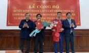 Công bố quyết định thành lập, bổ nhiệm lãnh đạo Văn phòng Đoàn đại biểu Quốc hội và HĐND TP Đà Nẵng