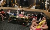 Quảng Nam: Phát hiện 47 đối tượng nam, nữ dương tính với ma túy trong quán karaoke