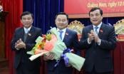 Ông Nguyễn Công Thanh được bầu giữ chức danh Phó Chủ tịch HĐND tỉnh Quảng Nam