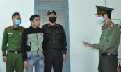 Khởi tố 2 tài xế chở người Trung Quốc nhập cảnh trái phép tại Đà Nẵng