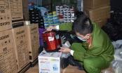 Quảng Nam: Phát hiện nhiều hàng hóa nước ngoài không rõ nguồn gốc xuất xứ
