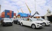 Tin kinh tế 7AM: THACO hoàn thành mục tiêu xuất khẩu hơn 1.400 ô tô, linh kiện; Chứng khoán trong cơn lao đao