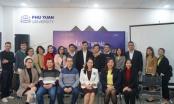 Đại học Phú Xuân Huế ký kết đào tạo nhân sự thực tiễn với Thai Thu Marketing