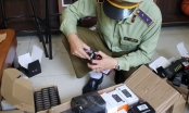 Đà Nẵng: Phát hiện gần 3.500 sản phẩm thuốc lá điện tửkhông hóa đơn chứng từ