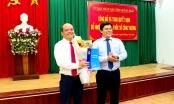 Ông Hà Đức Thắng làm Phó Giám đốc Sở Công thương tỉnh Quảng Ngãi