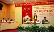 HĐND tỉnh bầu bổ sung một số chức danh Ủy viên UBND tỉnh Quảng Ngãi