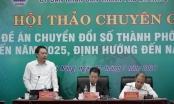 Đà Nẵng tổ chức Hội thảo Chuyên gia về Đề án Chuyển đổi số