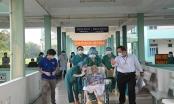 Đà Nẵng chữa khỏi cho bệnh nhân Covid-19 mắc nhiều bệnh nền