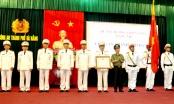 Công an TP Đà Nẵng nhận Huận chương Chiến công hạng Nhì
