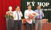 Quảng Nam: Ông Trần Quốc Danh làm Phó Chủ tịch UBND huyện Phú Ninh