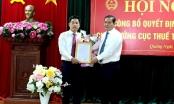 Ông Bùi Khánh Toàn làm Cục trưởng Cục Thuế tỉnh Quảng Ngãi