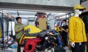 Phát hiện hơn 2.000 sản phẩm không rõ nguồn gốc xuất xứ tại Đà Nẵng