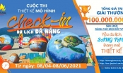 """Phát động cuộc thi """"Thiết kế mô hình check-in du lịch Đà Nẵng"""""""
