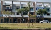 Đà Nẵng chưa cấp sổ hồng cho căn nhà phố thương mại xây không phép, sai mẫu của Công ty Trung Nam